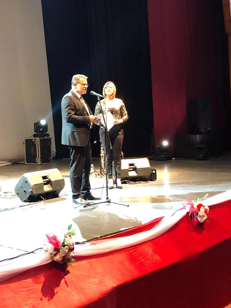 Jazz fest Tetovo 2