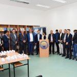 Fakulteti i Administrim Biznesit i UT-së në Kumanovë e përuroi bibliotekën e re