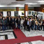 25 Vjet UT – Fakulteti i Arteve organizoi aktivitete kulturore – artistike
