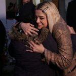 """""""Të dua Shqipëri"""", Bebe publikon imazhet nga vizita e saj dy ditore (VIDEO)"""