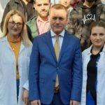 Edhe 11 të punësuar në Spitalin psikiatrik, drejtori Kovaçi ndanë vendimet
