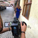 Një divë e vërtetë që nuk ndalon së kënduari vendlindjes, ja projekti më i ri i Shqipe Kastratit