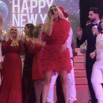 Syarta shkëlqen në xhirimet e Vitit të Ri në Zvicër; Ja kush e organizon…!
