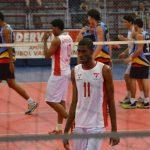 """Klubi Volejbollistik """"Universiteti i Tetoves"""" arinë që të sjellë në radhët e sajë reprezentuesin Ivan Andres Hurtado Mina nga Kolumbia"""