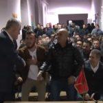 PDSH takim me strukturat në Moranë, Çair dhe Grupçin
