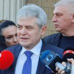 """Koalicioni LSDM,BESA,PDSH?-Ali Ahmeti :""""Nuk shoh unë asgjë në këtë""""sojuz"""""""""""