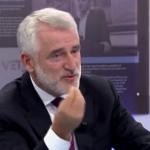"""Menduh Thaçi: """"PDSH këmbëngul për demokraci konsensuale dhe ndarje proporcionale të buxhetit"""""""